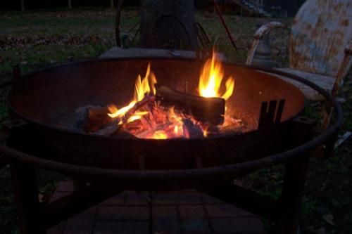 cabinfirepit